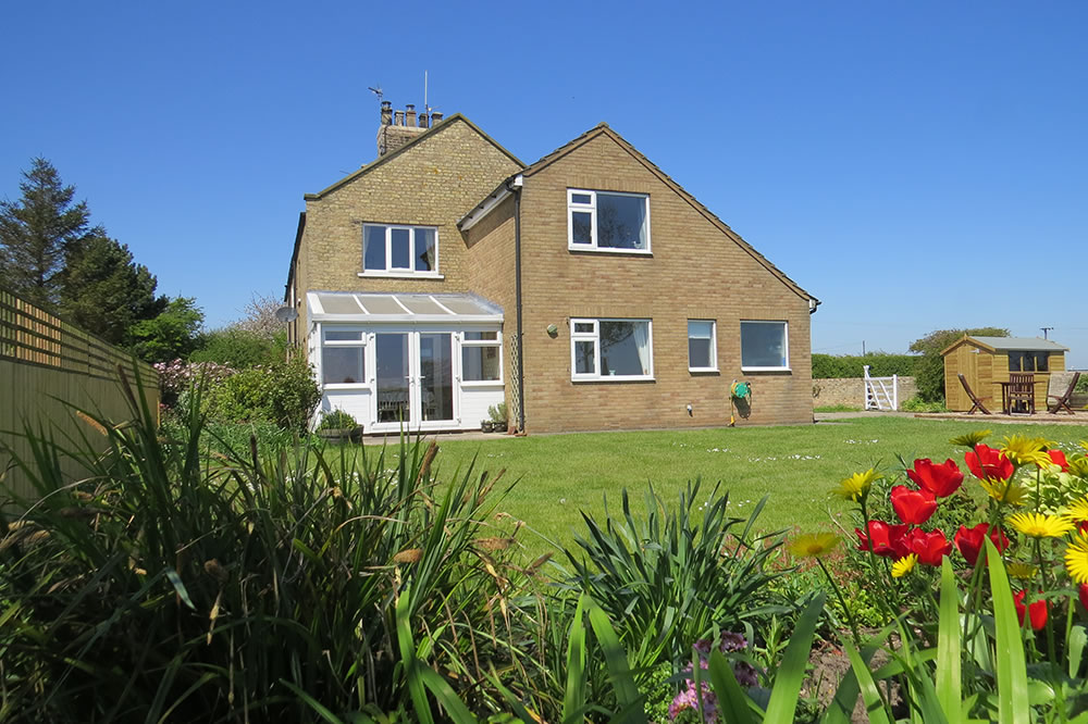 Coastguard Cottage Self Catering Holidays Gallery